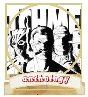 Best of Comics: Anthology