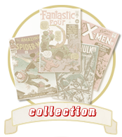 Best of Comics: Collection